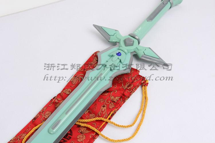 Anime Amp;Cartoon Sword-White Sword Kirito Sword By The Darkness Sword Art Online
