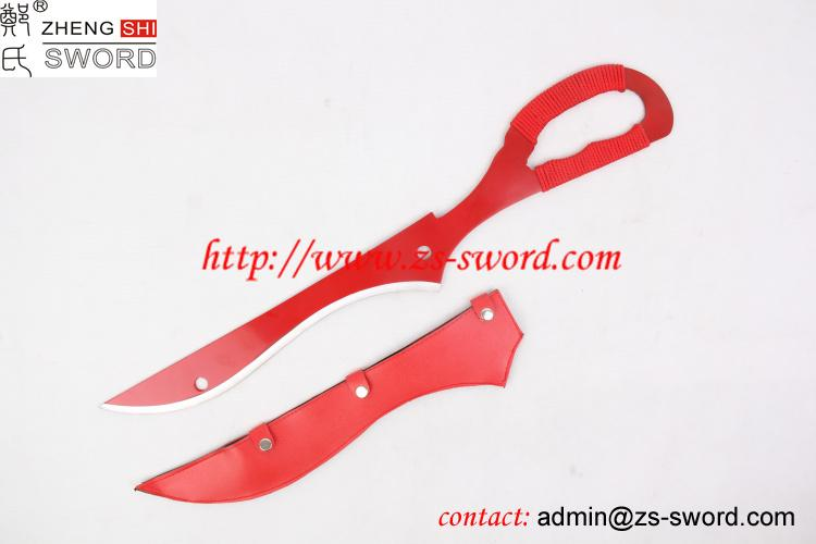 Cosplay And Anime Sword Kill La Kill Matoi Ryuuko Scissors Replica Sword