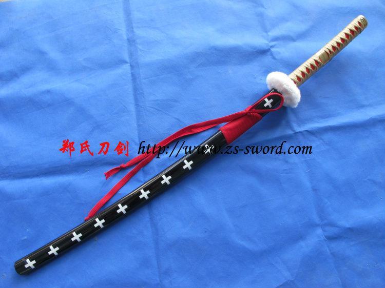 trafalgar law sword
